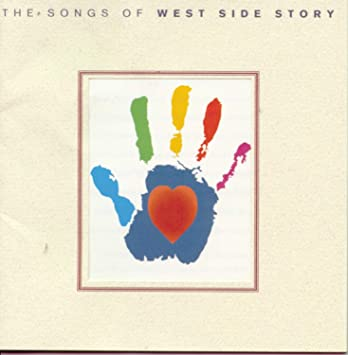 Various The Songs Of West Side Story Music