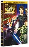 Star Wars - The Clone Wars - Saison 1 - Volume 1