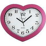 Comfort Home Heart Clock