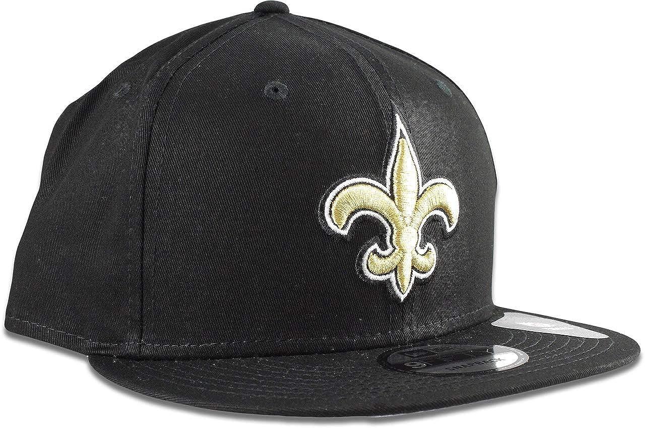 New Era NFL 9FIFTY Basic Snapback Adjustable Cap Adult One Size