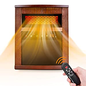 Trustech Infrared Heater