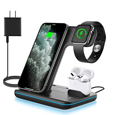 WAITIEE Wireless Charger