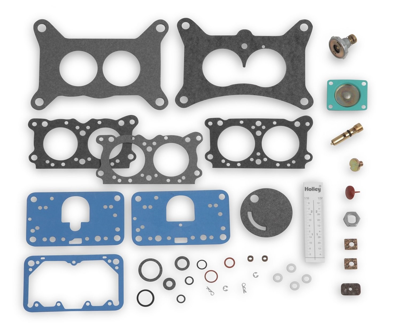 Holley 3-888 Carburetor Rebuild/Renew Kit HOL 3-888