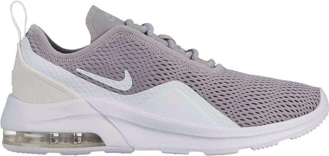 Nike Air Max Motion 2 (GS), Chaussures d'Athlétisme garçon