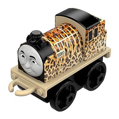 Thomas the Train Minis Single Pack, Cheetah Hiro: Toys & Games
