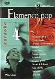 Karaoke 4 - Flamenco Pop [DVD]