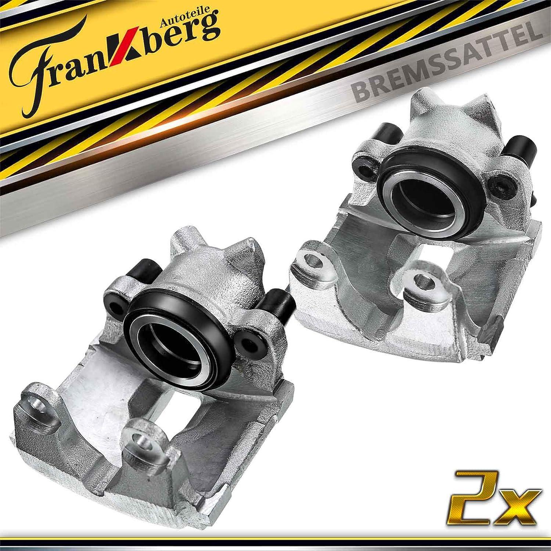 2x Bremssattel Bremszange Vorne Links Rechts Für E46 325 330 E83 E85 E86 1999 2011 34116750150 Auto