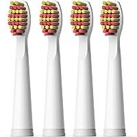 Cabezal de repuesto de cepillo de dientes