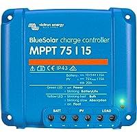 Victron BlueSolar 75/15 MPPT regulator ładowania – 15 A / 75 V