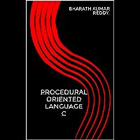 Procedural Oriented Language C