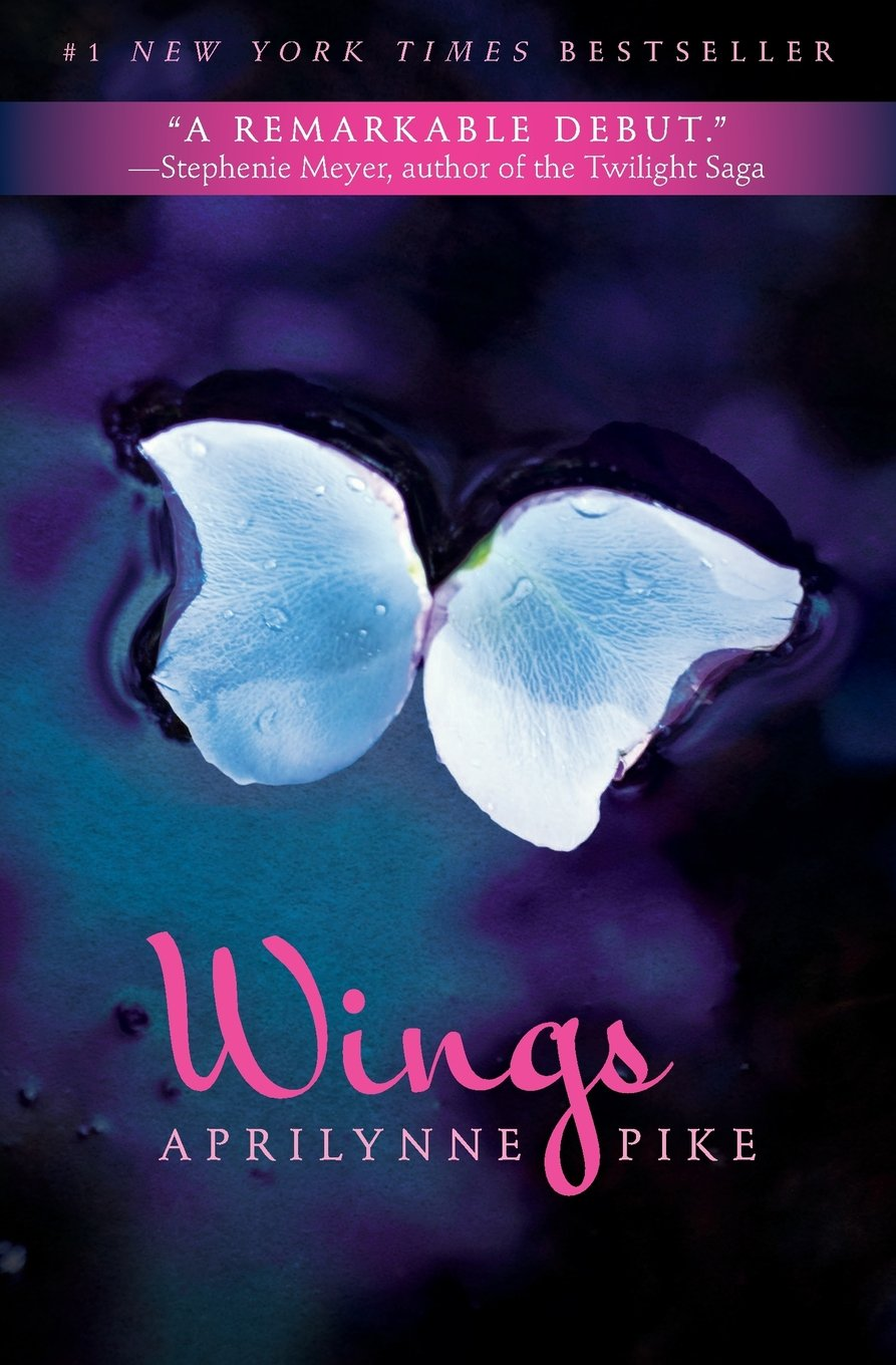 Amazon.com: Wings (9780061668050): Aprilynne Pike: Books