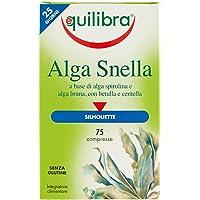 Equilibra - Alga Snella, 75 Compresse - [pacco da 6]