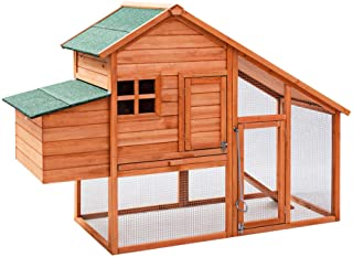 Tangkula Poultry Cage