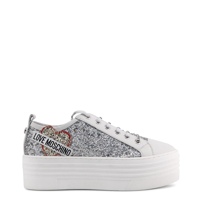 Love Moschino Women's Platform Sneakers