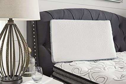 Buy Ashley Furniture M82512p Zephyr Revitalize Ventilated Bed Pillow