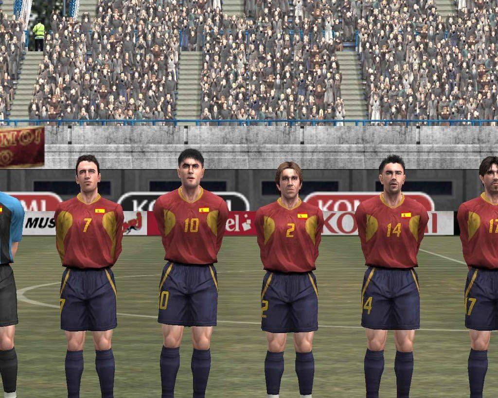 Pro Evolution Soccer 3 (輸入版)