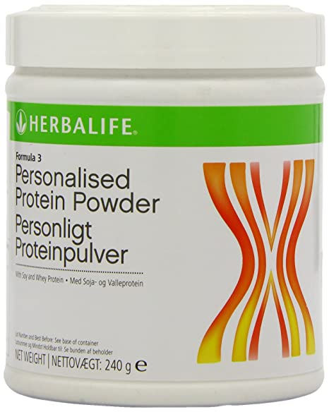 Polvo Proteinas Personalizada de Herbalife