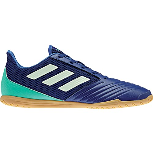 fe0fd90f2a37 adidas Mens Predator Tango 18.4 Sala Indoor Football Boots Ink AeroGreen UK  11 (46)  Amazon.co.uk  Shoes   Bags