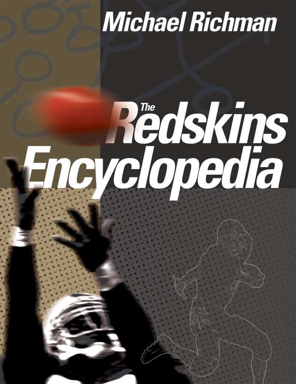 The Redskins Encyclopedia PDF