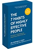 The 7 Habits of Highly Effective People: 30th Anniversary Card Deck