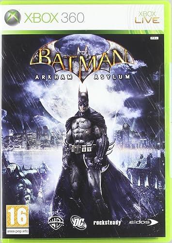 Batman Arkham Asylum: Amazon.es: Videojuegos
