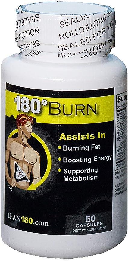 la píldora de dieta as quema grasa