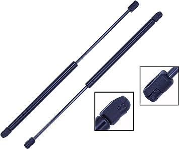 Liftgate Hatch two* Lift Supports Struts Shocks fit 2005-10 Honda Odyssey