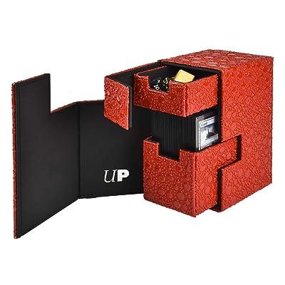 Ultra Pro 85753 Goblin Hide M2 Deck Box: Toys & Games