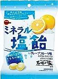 ブルボン ミネラル塩飴 100g×10袋