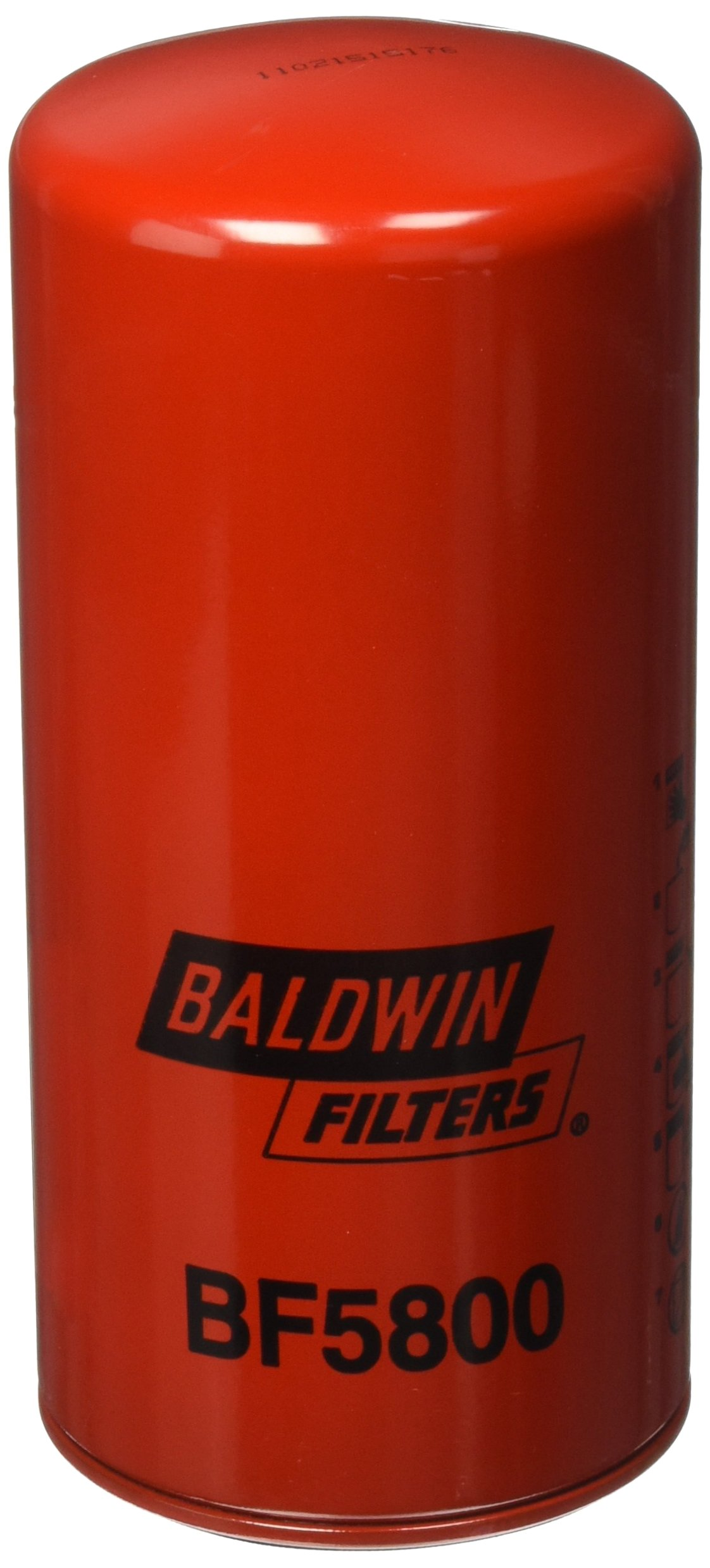 Baldwin BF5800 Heavy Duty Diesel Fuel Spin-On Filter