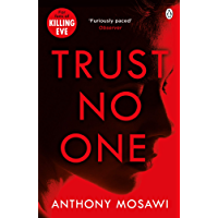 Trust No One: I Am Pilgrim meets Orphan X in this explosive thriller. You won't be able to put it down