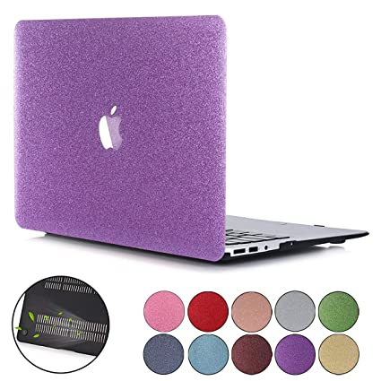 05007791f0 Amazon.com  PapyHall MacBook Air 13 inch Case
