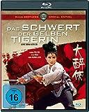 Das Schwert der gelben Tigerin [Blu-ray] [Special Edition]