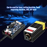 15W Laser Head Engraving Module with TTL 450nm