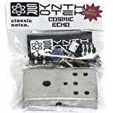 Synthrotek Cosmic Echo Guitar Pedal Kit