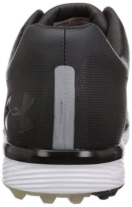 Ua 2 Tempo Neri Hybrid shoes Under Amazon Armour mOvN8nyw0