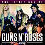 Little Box Of Guns N Roses (3Cd)