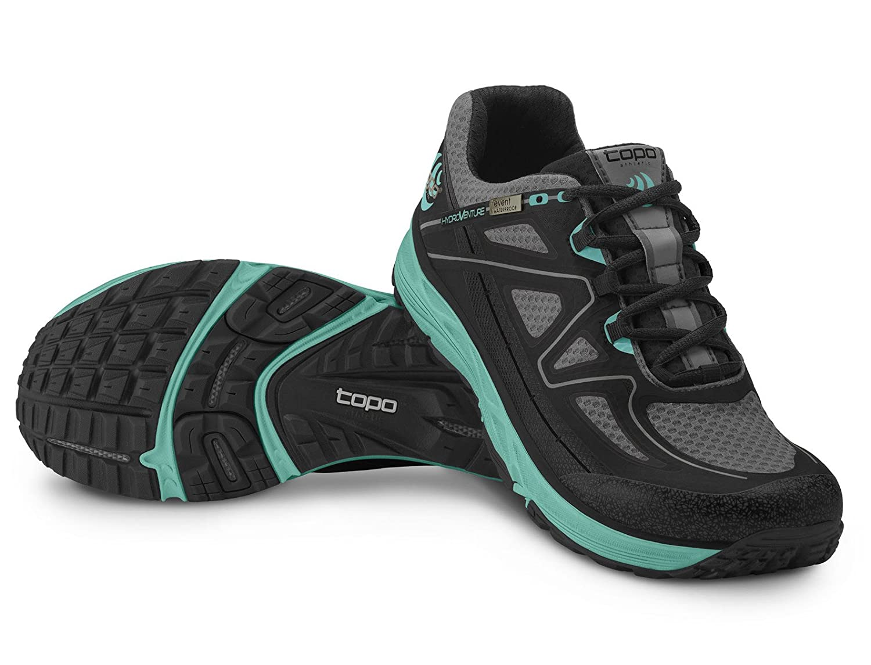 Topo Athletic Hydroventure Running Shoe – Women s