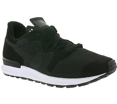 Nike Men's Air Berwuda Black/Black/Black Running Shoe 9 Men US