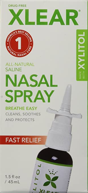Afrin Nasal Spray Addiction and How to Get Through it