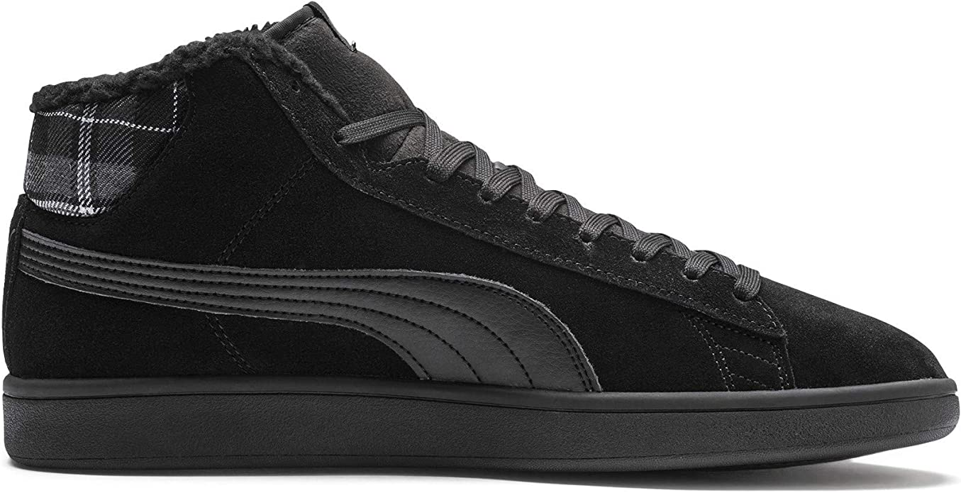 *PUMA Smash V2 Mid WTR Winter Sneaker*