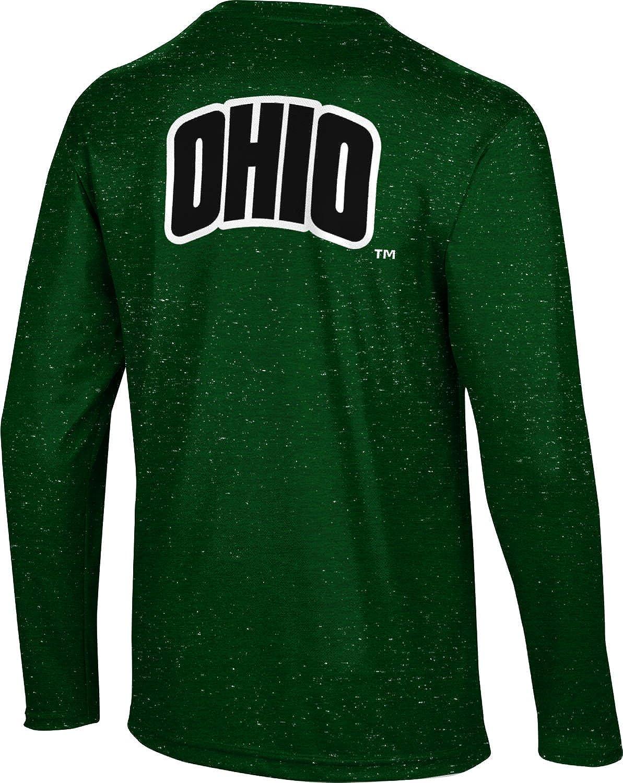 Heathered ProSphere Ohio University Mens Long Sleeve Tee