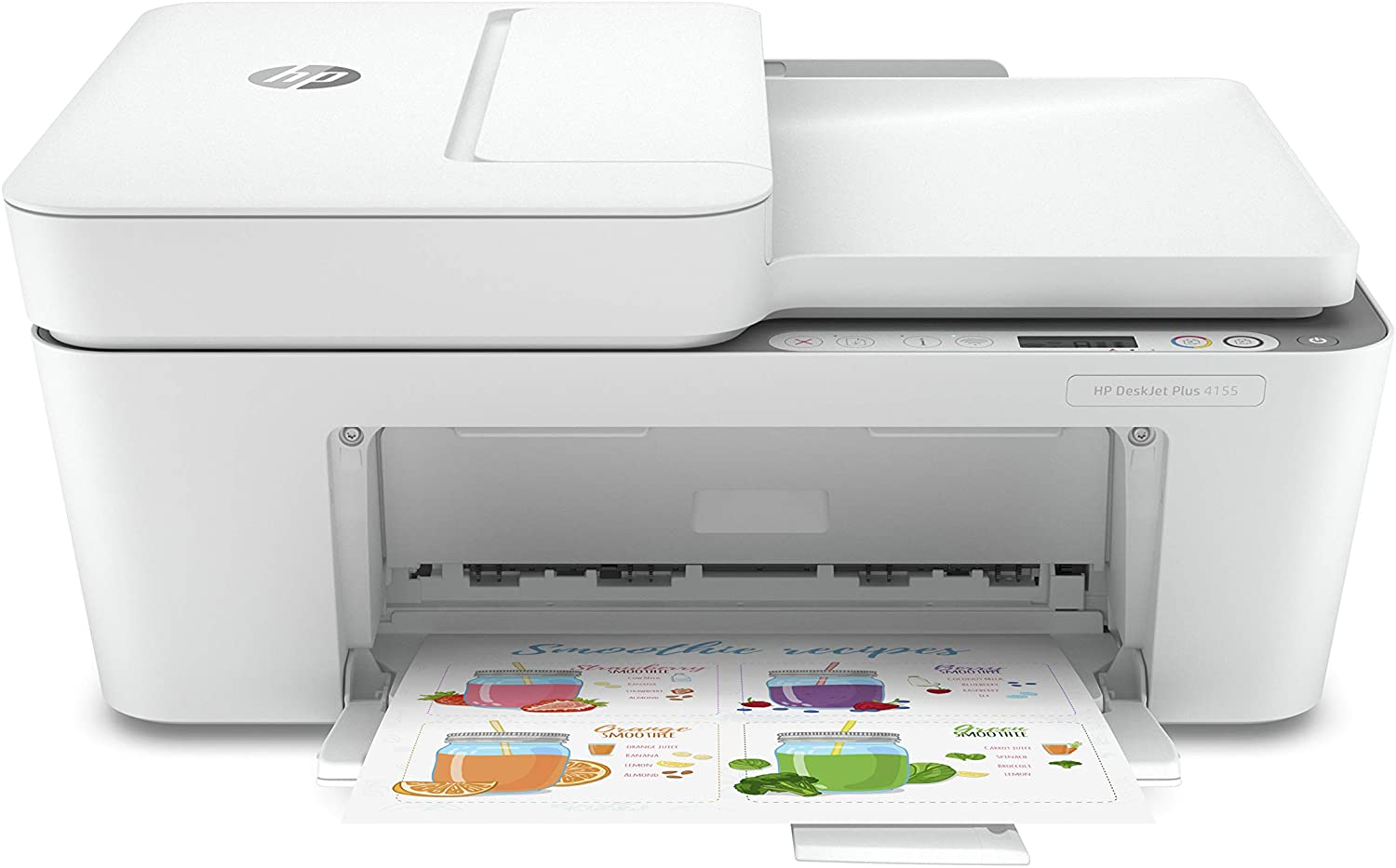 consumer reports best all in one printers