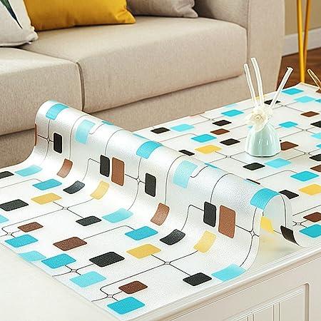 QYH Manteles para mesas rectangulares Mesa de Centro Mantel ...