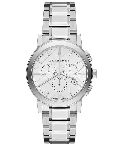 69a945a66e9a BURBERRY BU9750 - Reloj para Mujeres