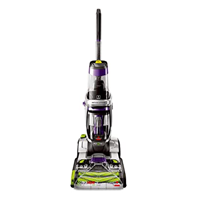 Bissell ProHeat 2X Revolution Max Clean Pet Pro Full-Size Carpet Cleaner