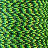 Kyпить Paracord Planet 10, 25, 50, and 100 Foot Hanks of 425 Paracord (3mm) Made of 100% Nylon For Tactical, Crafting, Survival, General Use, and Much More! на Amazon.com