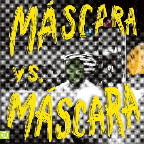 Price comparison product image Máscara vs. Máscara