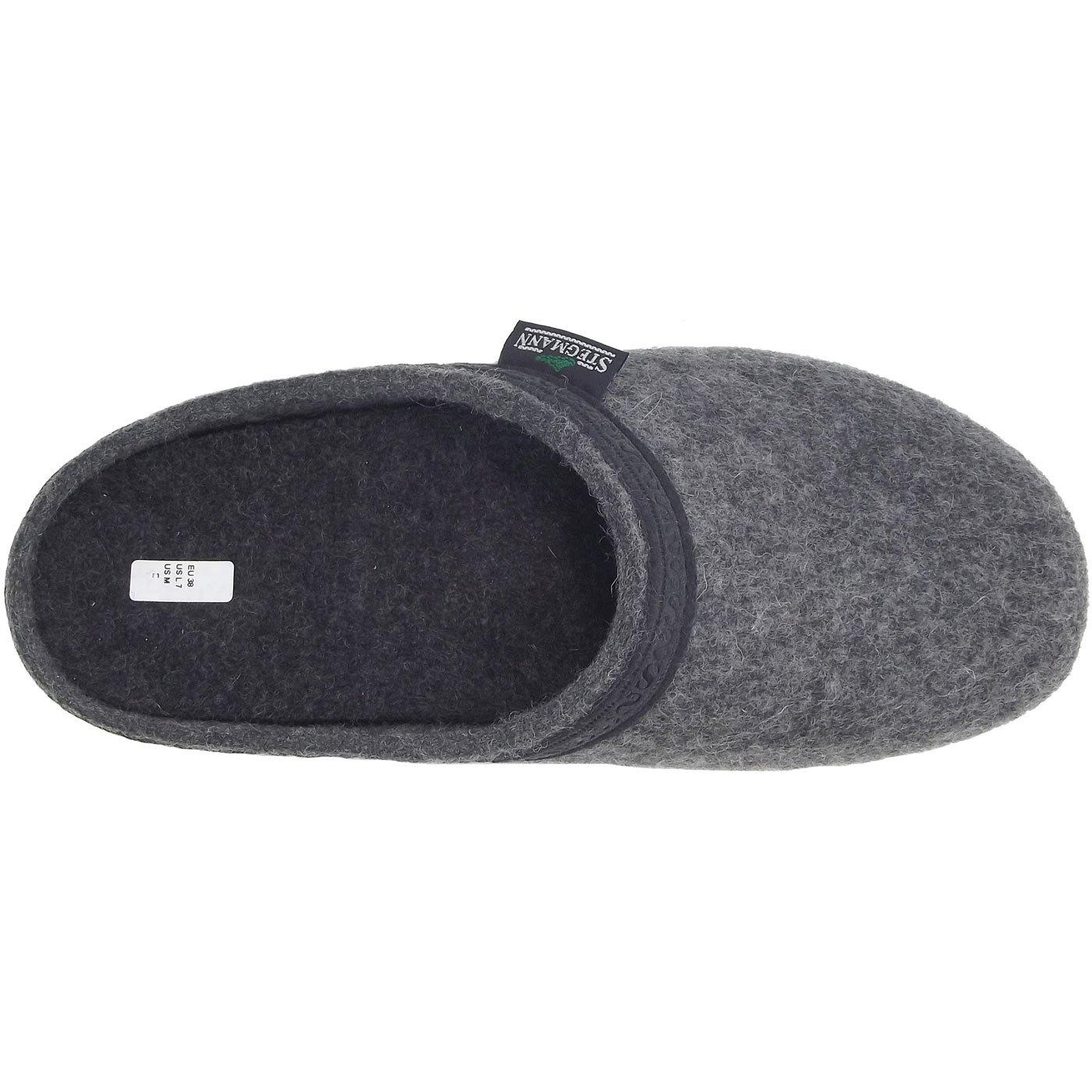 Chaussures Stegmann grises unisexe ldYMRS0I