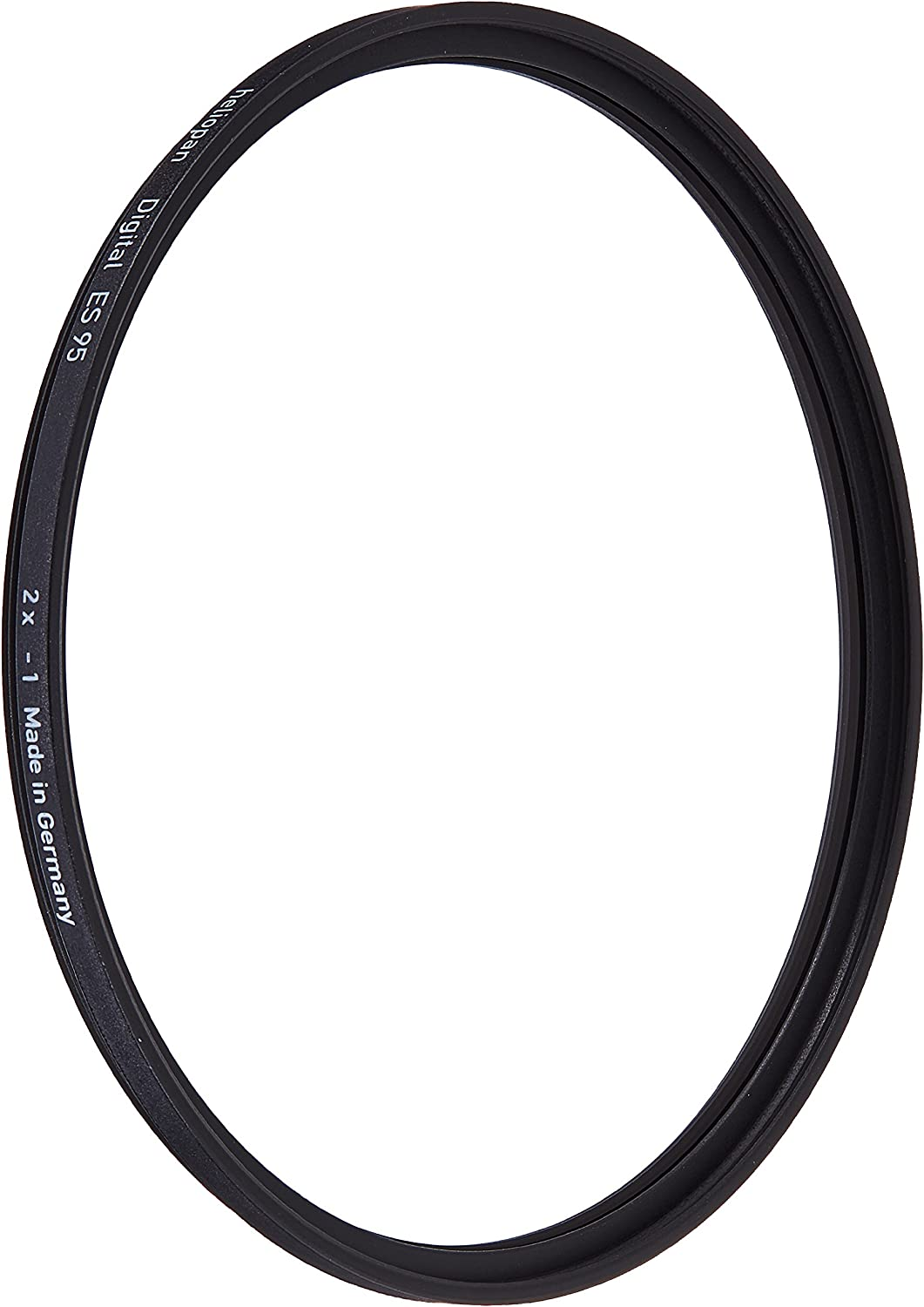 707789 with specialty Schott glass in floating brass ring Heliopan 77mm Neutral Density 3.0 Filter